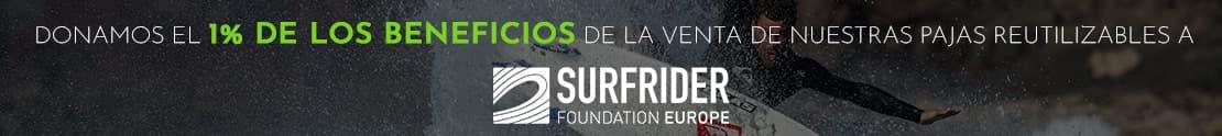 Pailles & Co apoya la misión social Surfrider Foundation Europe